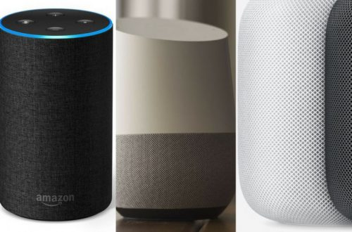 the war of home assistants