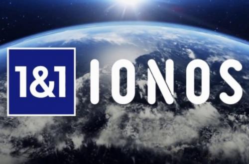 review of 1&1 IONOS hosting